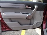 2009 Honda CR-V LX 4WD Door Panel