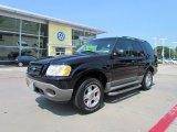 2003 Black Ford Explorer Sport XLT #50268382