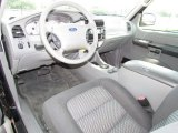 2003 Ford Explorer Sport XLT Graphite Grey Interior