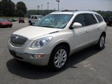 2011 Buick Enclave White Diamond Tricoat