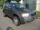 2004 Ford Escape Dark Shadow Grey Metallic