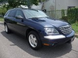 2004 Midnight Blue Pearl Chrysler Pacifica AWD #50268196