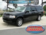 2008 Black Lincoln Navigator L Limited Edition #50268579