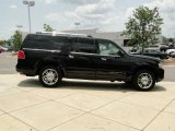 2008 Lincoln Navigator L Limited Edition Exterior