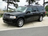 2008 Lincoln Navigator L Limited Edition Data, Info and Specs