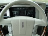 2008 Lincoln Navigator L Limited Edition Steering Wheel
