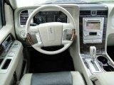 2008 Lincoln Navigator L Limited Edition Dashboard