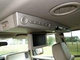 2008 Lincoln Navigator L Limited Edition Controls