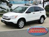 2009 Taffeta White Honda CR-V EX #50268580