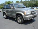 Isuzu Trooper Colors