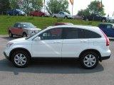 2009 Taffeta White Honda CR-V EX-L #50268037