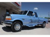 1996 Ford F250 XL Extended Cab Data, Info and Specs
