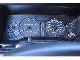 1996 Dodge Ram 3500 ST Extended Cab Dually Gauges