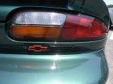 Chevrolet Camaro 1997 Badges and Logos