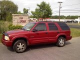 1998 Oldsmobile Bravada AWD