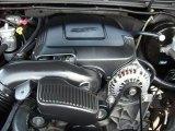 2008 Chevrolet Silverado 1500 LT Extended Cab 5.3 Liter OHV 16-Valve Vortec V8 Engine