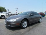 Chrysler Concorde 2003 Data, Info and Specs