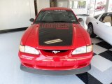 1994 Ford Mustang GT Boss Shinoda Coupe Exterior