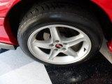 1994 Ford Mustang GT Boss Shinoda Coupe Wheel