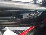 1994 Ford Mustang GT Boss Shinoda Coupe Door Panel