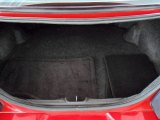 1994 Ford Mustang GT Boss Shinoda Coupe Trunk