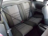 1994 Ford Mustang GT Boss Shinoda Coupe Grey Interior