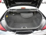 2011 Mercury Grand Marquis LS Ultimate Edition Trunk