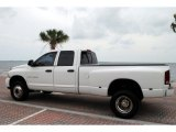 2004 Dodge Ram 3500 Bright White