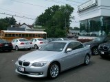 2011 Titanium Silver Metallic BMW 3 Series 328i Convertible #50329445