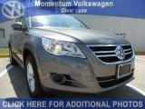 2011 Alpine Gray Metallic Volkswagen Tiguan S #50268665