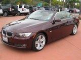 2008 Barbera Red Metallic BMW 3 Series 335i Convertible #50329461