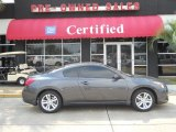 2011 Ocean Gray Nissan Altima 2.5 S Coupe #50329476