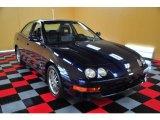 1998 Acura Integra GS Sedan Data, Info and Specs