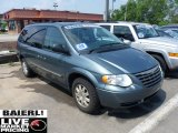 2005 Chrysler Town & Country Atlantic Blue Pearl