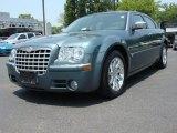2005 Magnesium Pearl Chrysler 300 C HEMI #50329493