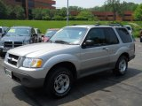 2003 Silver Birch Metallic Ford Explorer Sport XLT 4x4 #50329977