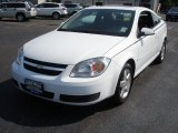 2007 Summit White Chevrolet Cobalt LT Coupe #50329380