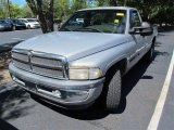 2001 Dodge Ram 1500 Bright Silver Metallic