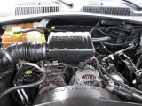 2002 Jeep Liberty Limited 3.7 Liter SOHC 12-Valve Powertech V6 Engine