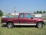 1997 Ford F250 XLT Extended Cab Data, Info and Specs