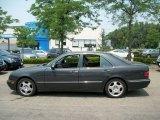 2001 Mercedes-Benz E 430 Sedan