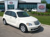 2007 Cool Vanilla White Chrysler PT Cruiser Touring #50329896