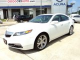 2012 Acura TL 3.7 SH-AWD Advance