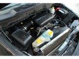 2007 Dodge Ram 1500 SLT Quad Cab 4.7 Liter Flex Fuel SOHC 16-Valve V8 Engine
