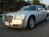 2005 Bright Silver Metallic Chrysler 300 Touring #50380110