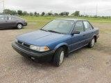 1991 Toyota Corolla Deluxe Sedan