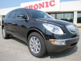 2011 Carbon Black Metallic Buick Enclave CXL #50380322