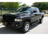 2000 Dodge Ram 1500 Sport Extended Cab 4x4 Data, Info and Specs