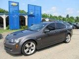 2009 Magnetic Gray Metallic Pontiac G8 GT #50380182