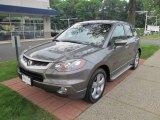 2008 Carbon Bronze Pearl Acura RDX  #50380575